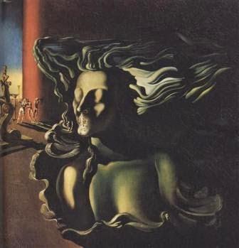 Fakte shokuese shkencore mbi ëndrrat Endrra-pikture-nga-Salvador-Dali