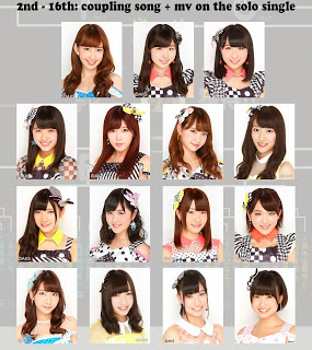 """AKB48 >> Single """"#Sukinanda"""" - Página 4 Tumblr_nc1o3zs06P1s82ar1o1_1280"""