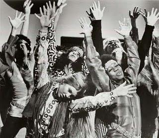 Καλημέρα!... με αναμνήσεις... Hippies