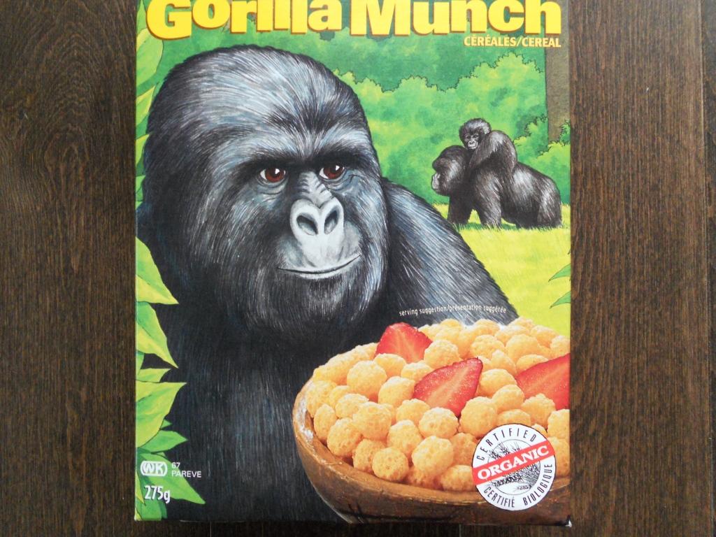 Estatua maldita de BatoS2!! (Un exprimento FIlippentesko)  GorillaMunch_15_GlutenFreeCereal