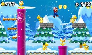 New Super Mario bros 2 pode ser distribuído em formato digital e primeiras imagens 563643_286386464779147_119240841493711_626651_671108753_n