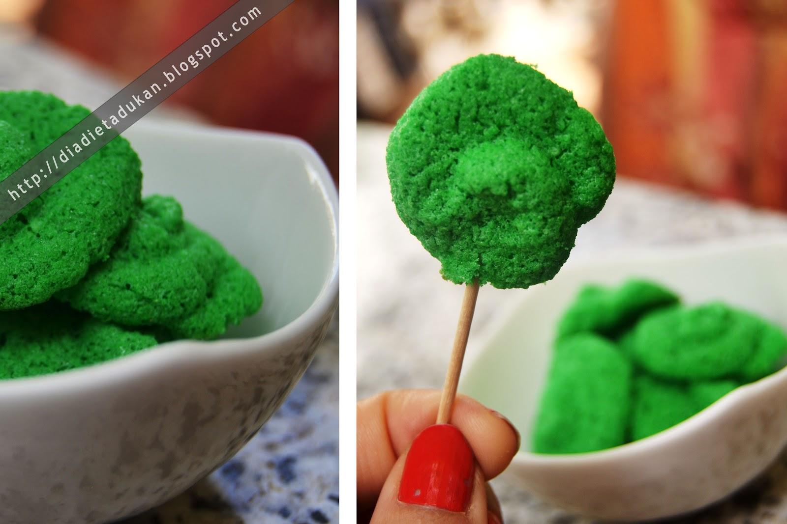 REGALO COLORANTES Green