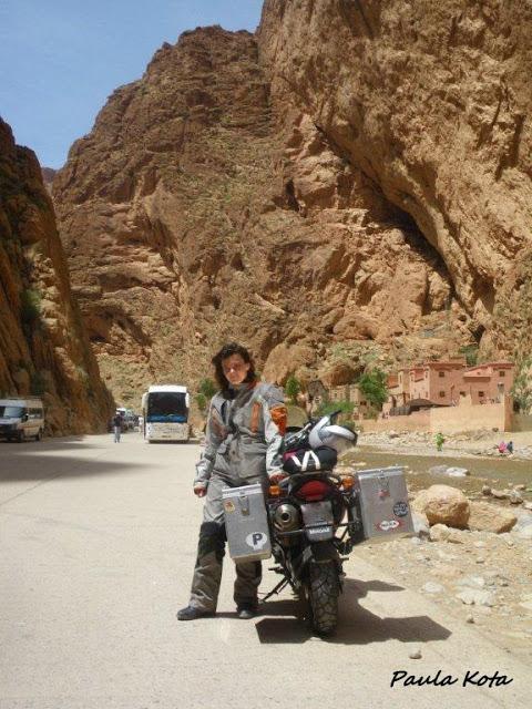 marrocos - Na Terra do Sol Poente - Viagem a solo por Marrocos - Página 2 IMGP0286