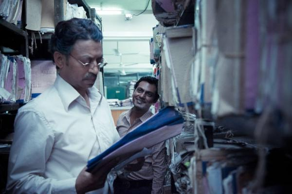 Watch the official Trailer of Irrfan Khan's Lunchbox Movie! Unnamed