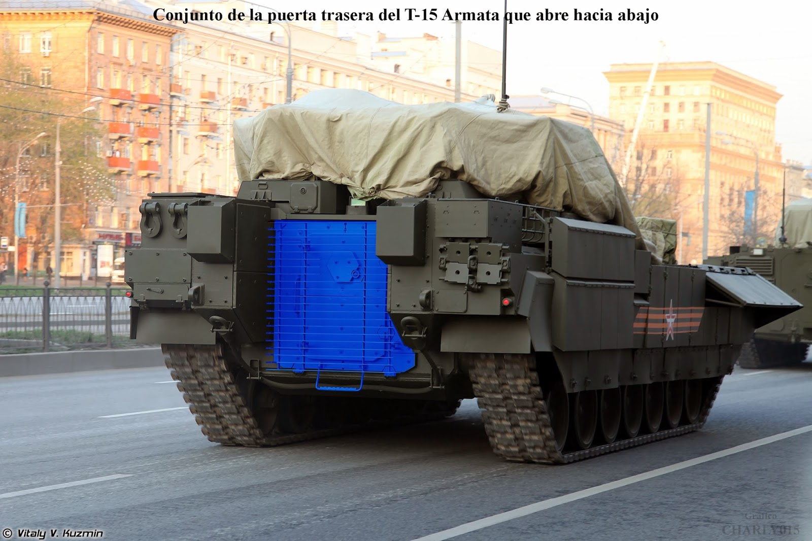Armata: ¿el robotanque ruso? - Página 2 Armata%2Bcompuerta%2Bgrande
