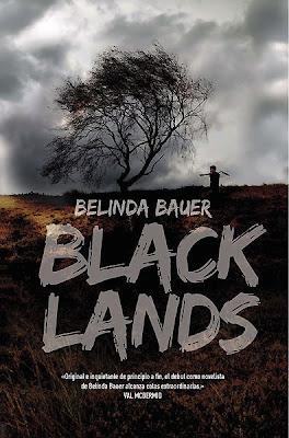 Blacklands - Belinda Bauer Blacklands