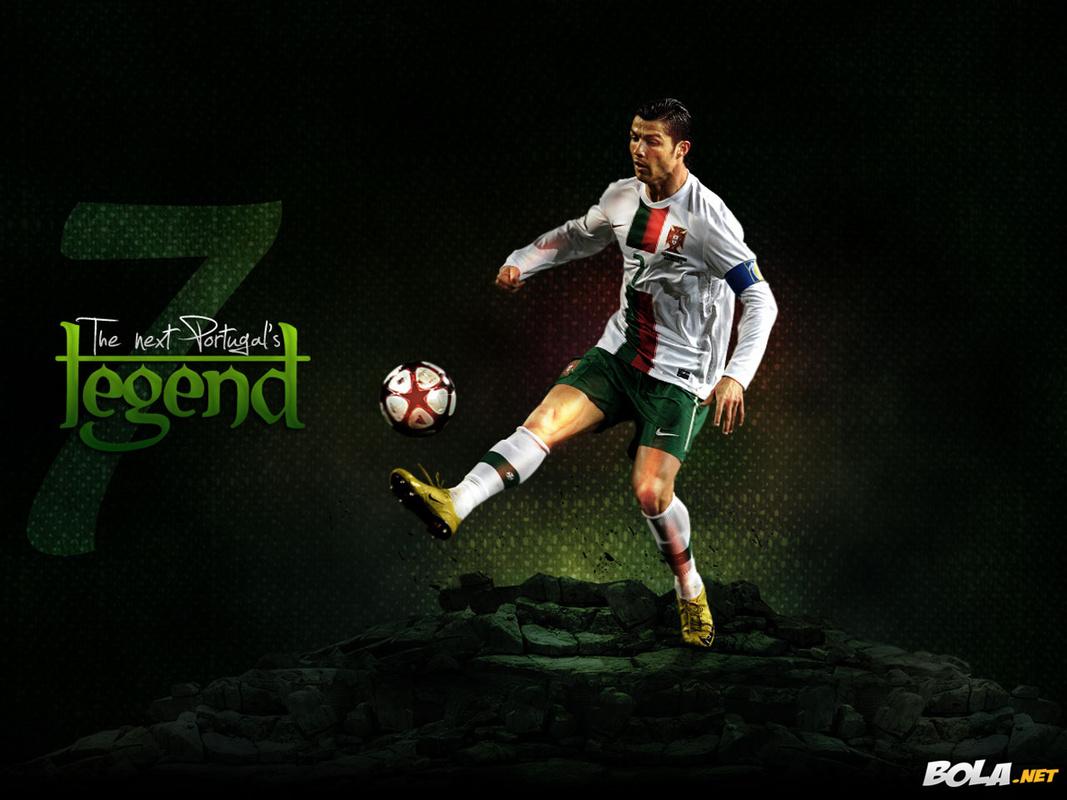 خلفيات كريستيانو رونالد 2012 Cristiano_Ronaldo_4