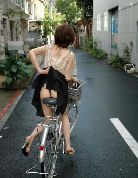 Ljepotice i bicikli 13