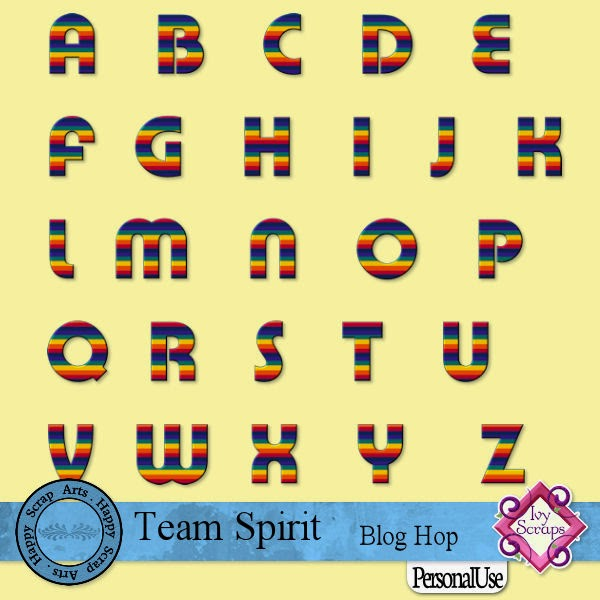 kit gratuit HSA_TeamSpirit_BHAlpha_preview