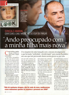 Gente Magazine 21 to 27/10/2013 Page 42 to Page 45 Interview with Goncalo Amaral - Page 2 1399124_10152354686549899_1856730601_o