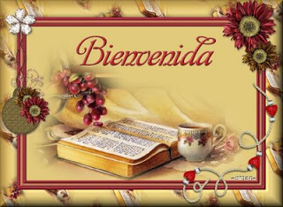 Hola a todos :) EXTRAS17.BIENVENIDA