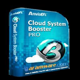 Cloud System Booster 1.2.2 اداة تحسين وتنظيف النظام لجعل الكمبيوتر بسرعة  CloudSystemBooster%5B1%5D