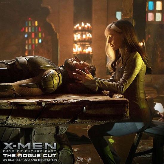 [CINEMA] X-Men: Dias de Um Futuro Esquecido - Cena deletada! - Página 44 Roguecutfoto