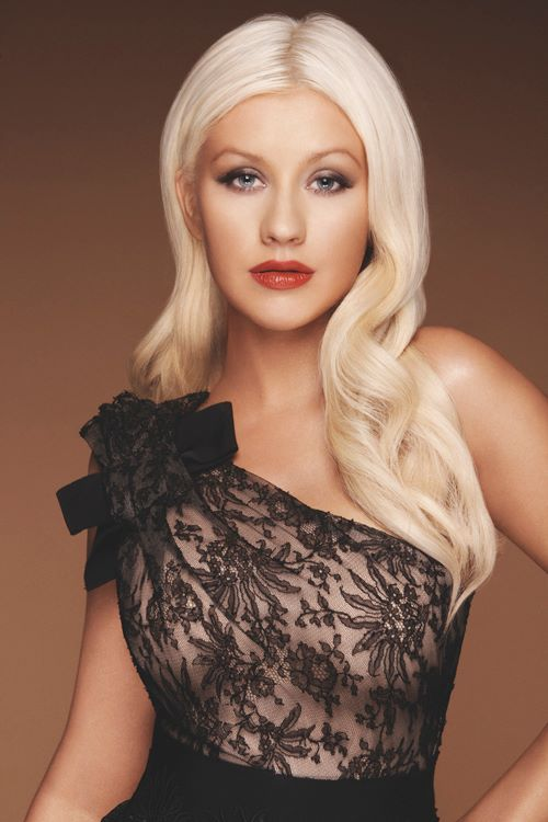 [Fotos+Videos] El Nuevo Perfume 'Secret Potion' de Christina Aguilera - Página 3 Secret%2BPotion