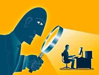 pour - Le FBI voudrait effectuer une surveillance  approfondie des réseaux sociaux Espionnage-du-Net-photo-paidcontent.org_