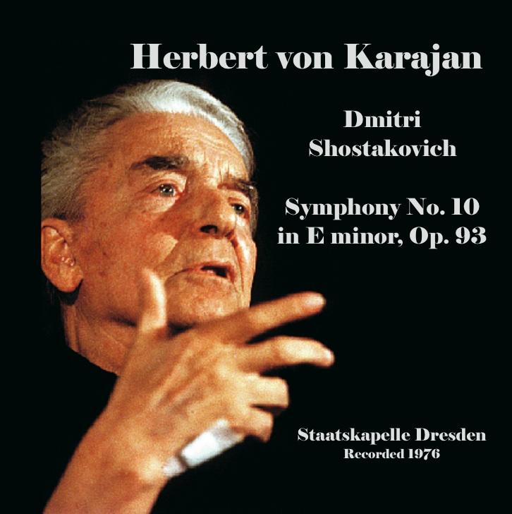 Chostakovitch - Symphonie n°10 KARAJAN%2BDSCH%2B10%2BSKD%2BBooklet