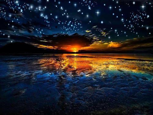 ¡¡¡El maravilloso mundo en el que vivimos!!! - Página 2 Estrellas