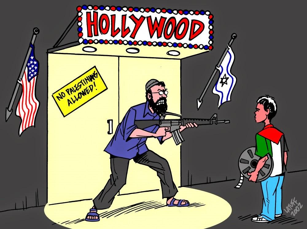 Assuma o controle, você é a maioria  Palestina%2Bholywood%2Bnao%2Bquer