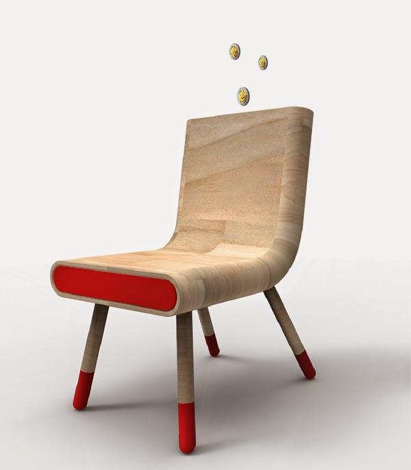 الكرسي السحري 3