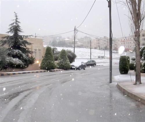 المناطق الأكثر برودة فى مصر 59652