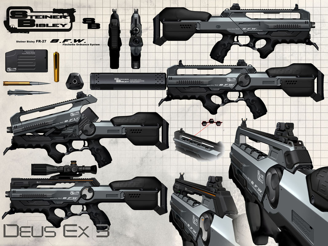 Name a gun from a game that would be cool to see in FNV - Page 11 Weapon_CombatRifle_final