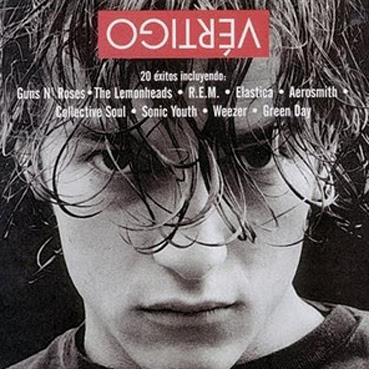 CD 25 aniversario Popular 1 (EMI, 1999)... ¿Alguien lo recuerda? VERTIGO