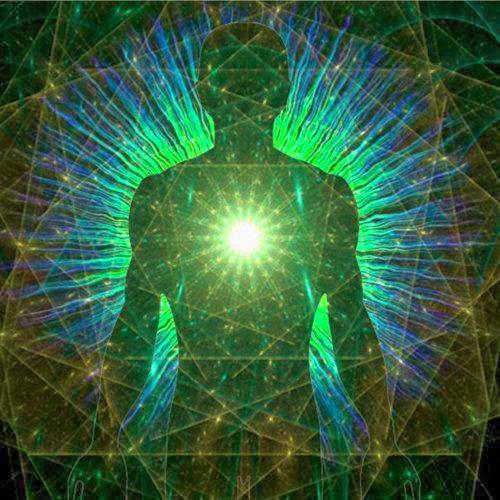 Healing Your Body Using Digital Medicine and Quantum Healing Technology Bio-energy-healing