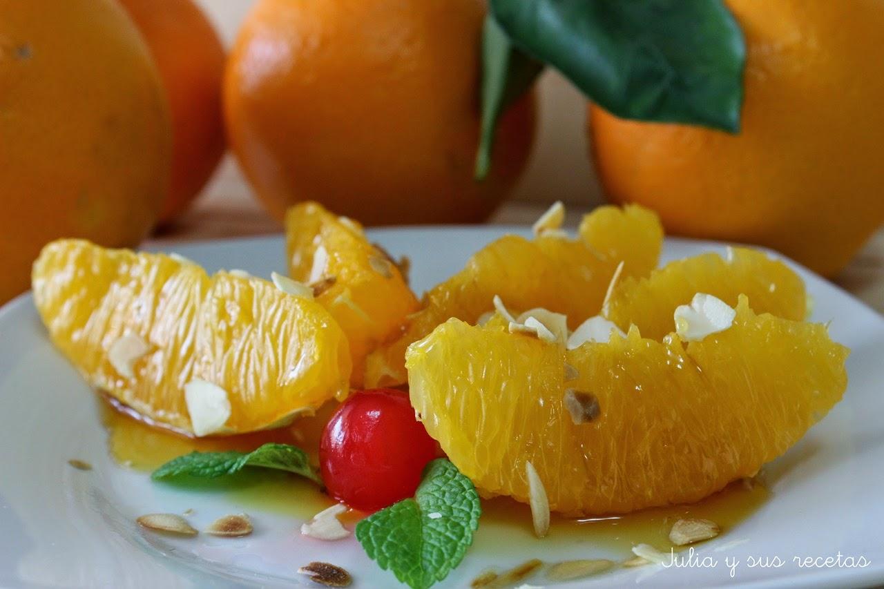 DIETA MEDITERRANEA : RECETAS COCINA ANDALUZA - Página 26 Naranjas%2Bcon%2Balmibar