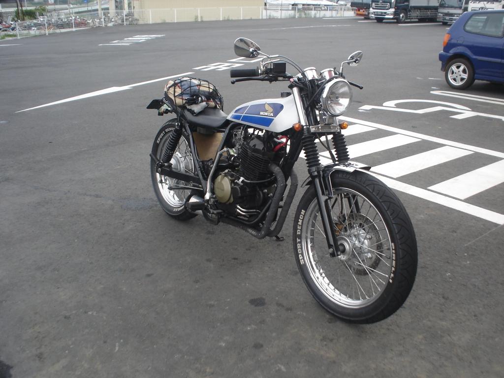 Mono Honda 066962bb