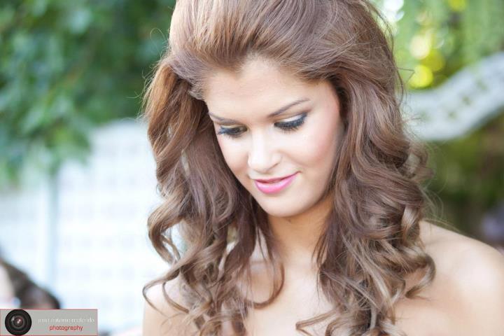 Road to Miss World Spain 2013 548665_10151159839934914_544725034_n