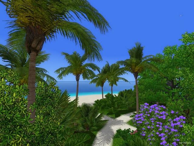 Suvadiva Resort - a paradise in the Maldives B