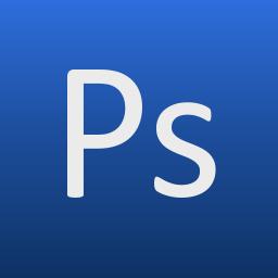 برنامج الفوتوشوب اون لاين Online Photoshop بدون اي برامج Photoshop-logo