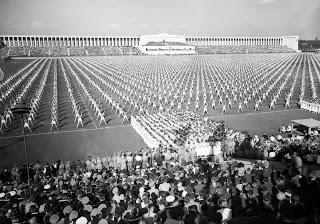 Nuremberg , Germany 1938