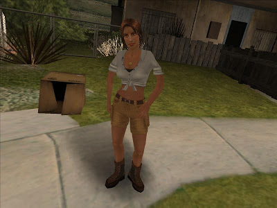 Valerie - From Far Cry In Gta San... Gallery25