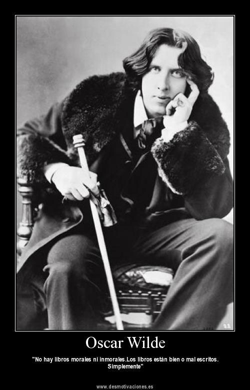 Oscar Wilde, retrato de un genio OscarWilde_1