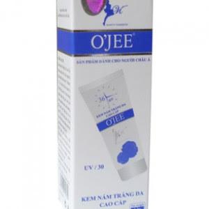 Nước hoa, mỹ phẩm: Mỹ Phẩm Hân Vy O'JEE 5822
