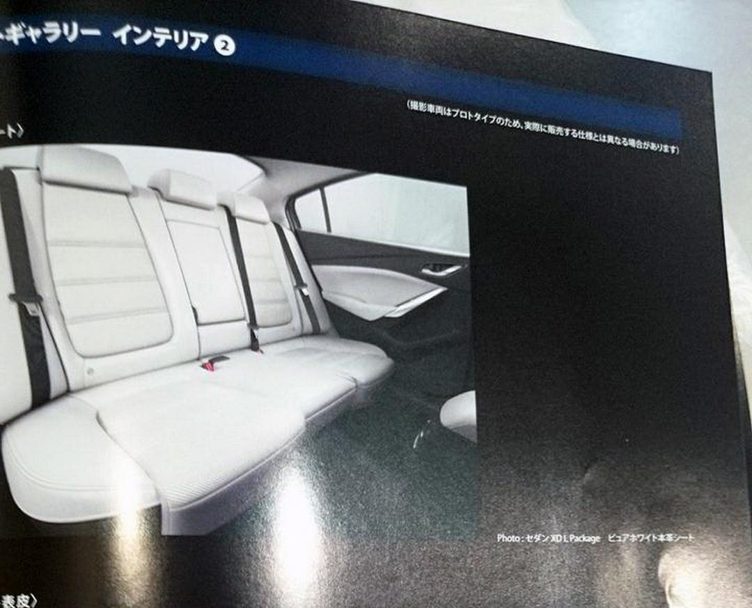 2012 - [Mazda] 6 III - Page 13 2016-Mazda6-FL-JDM9