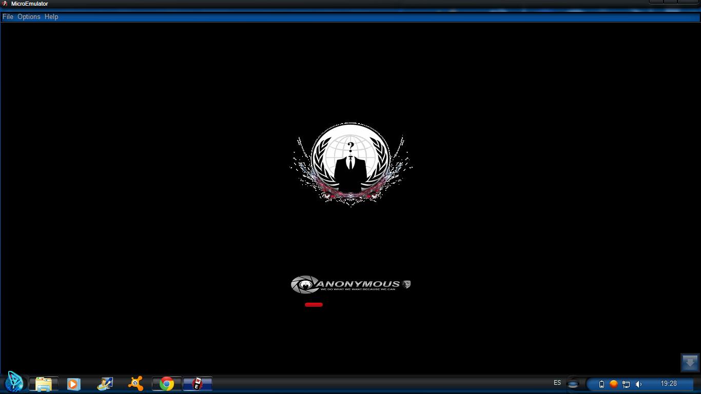 PROGRAMAS PC Anonymouspc