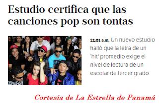 PUES SÍ... ESTAS COSAS OCURREN... - Página 3 Periodicos-diarios-de-panama-del-21-de-mayo-2015-estudio-certifica-canciones-tontas
