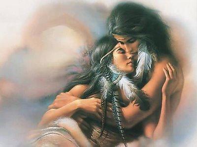 La leyenda del Amor Eterno Twinnative