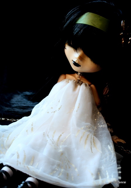 [Les Chrysanthèmes] Shinku - Nfield//Dream (p5) - Page 3 Rhiannon97