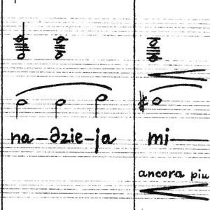 MÚSICA CLÁSICA Score