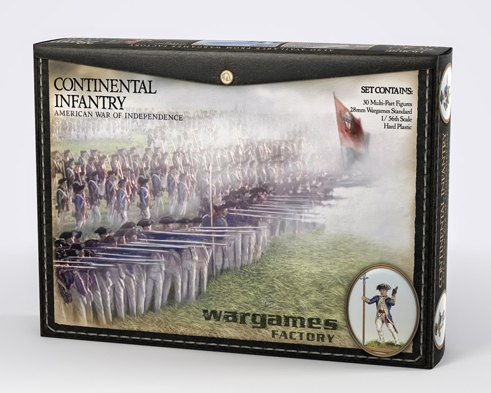 LAND OF THE FREE Continental-box-preview