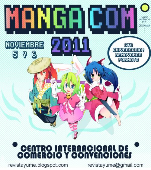 MangaCom 2011 B3