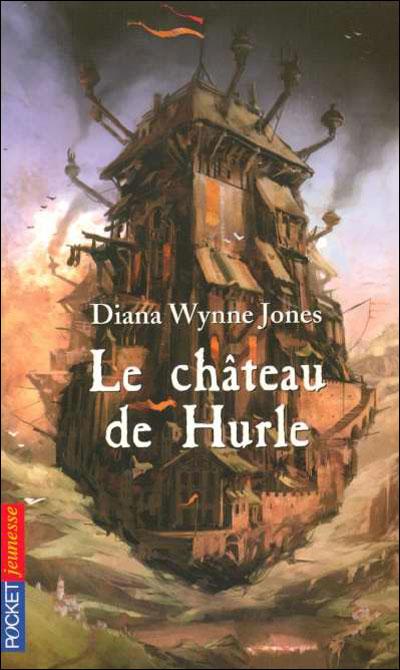Le Chateau de Hurle R6jw3a6v