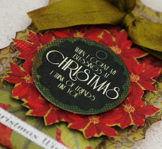 29 september 2013 Firstly – Vintage tags featuring the Christmas Carol Collection for the adult pres TT3