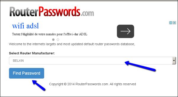 حماية الراوتر Router والواي فاي بالطريقة الصحيحة  3