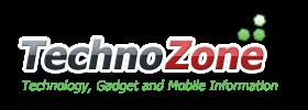 Techno-Zone Logo