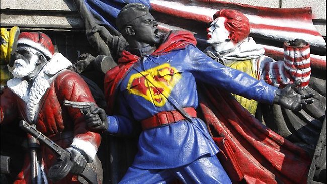 guardia - Haran monumento a militares caídos en lucha contra narco. - Página 2 1