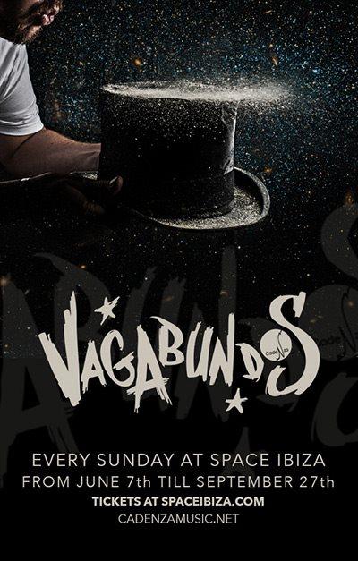Luciano @ Vagabundos Opening Party, Space Ibiza - 07 June 2015  Es-0607-715136-front